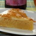 recette de galette des rois (pithiviers)