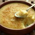Recette de crème catalane